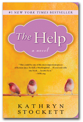 Movie Moxie: The Help (Book Review)