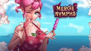 Merge Nymphs (Nutaku)_fitmods.com
