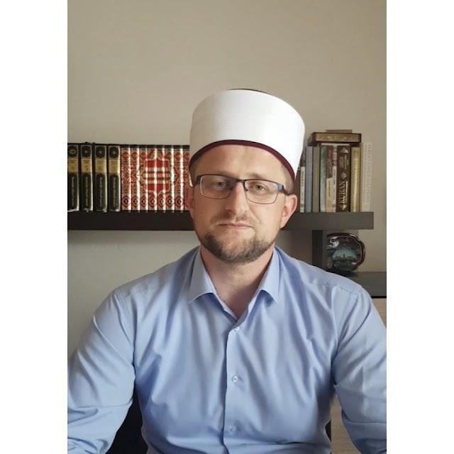"Amer Šukurica novi direktor Medrese ""Mehmet Fatih"""
