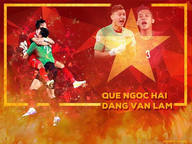 [ AFF Cup 2018 ] Chia sẻ một số hình ảnh đội tuyển Việt Nam giành cúp vô địch | Việt Nam Vô Địch