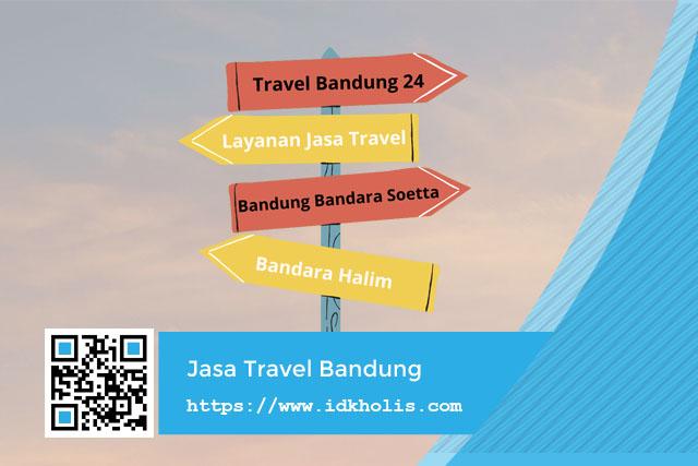 Jasa Travel Bandung 24
