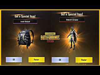 How To Get Legendary Permanent Outfit In Pubg Mobile