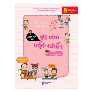 Để Luôn Đạt Điểm 10 - Vô Vàn Vật Chất ebook PDF EPUB AWZ3 PRC MOBI
