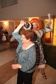 Idéia para Festa Boteco Drag Anny B