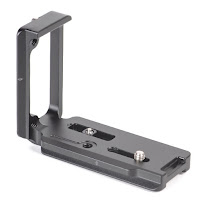 Sunwayfoto One Piece Custom L Bracket for Canon EOS RP - Preview