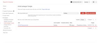 Cara Membuat Postingan Blog Cepat Terindeks di Google Search