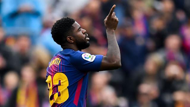 Le Barça dessine les contours de sa défense pour la saison prochaine