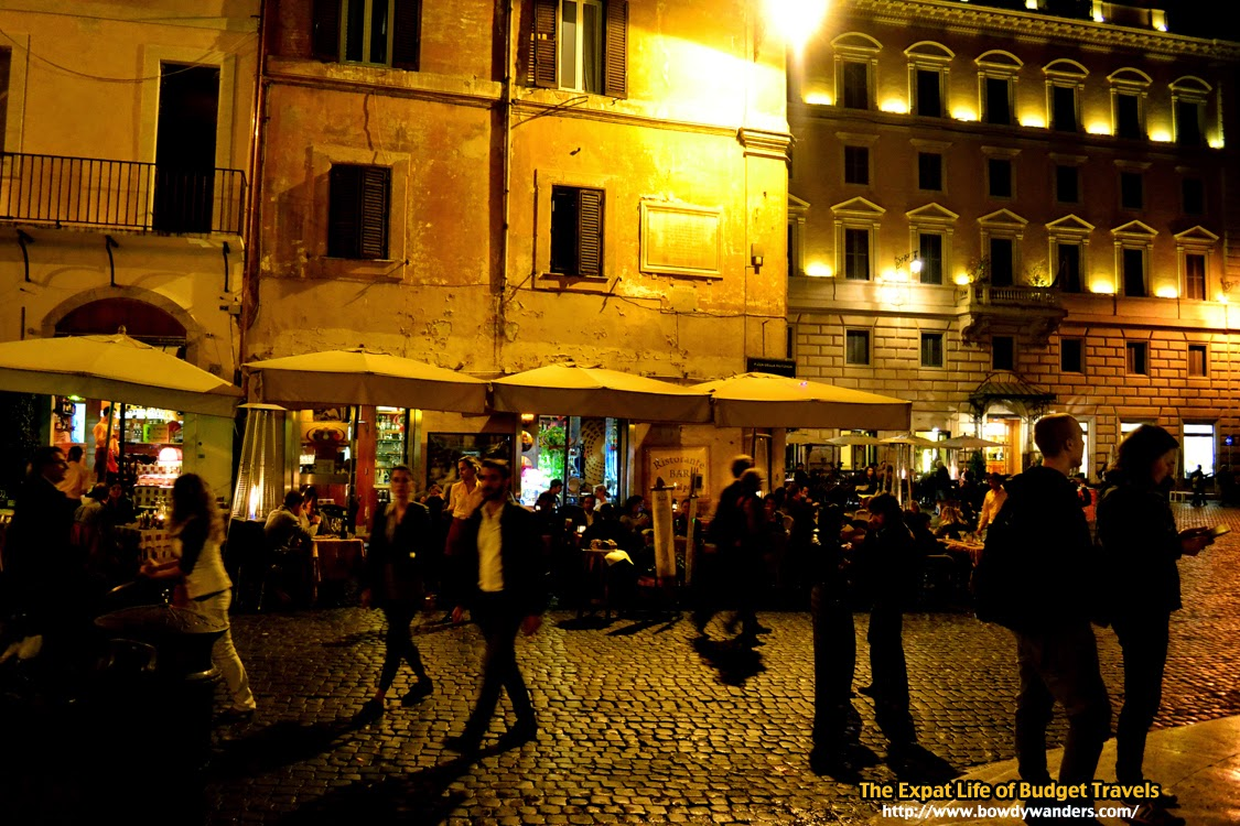 bowdywanders.com Singapore Travel Blog Philippines Photo :: Italy:: 5 Must-Dos: Rome, Italy