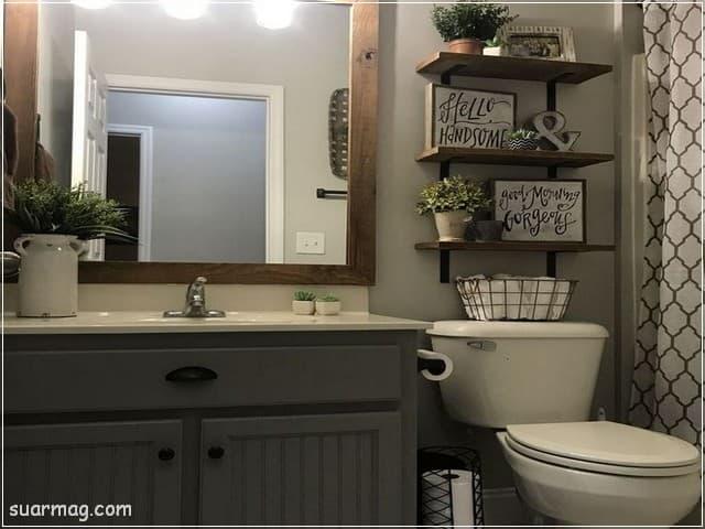 صور حمامات - ديكورات حمامات 10 | Bathroom Photos - Bathroom Decors 10