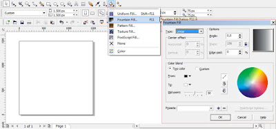 Tipografi,  Desain Teks Tipografi. membuat desain teks tipografi.