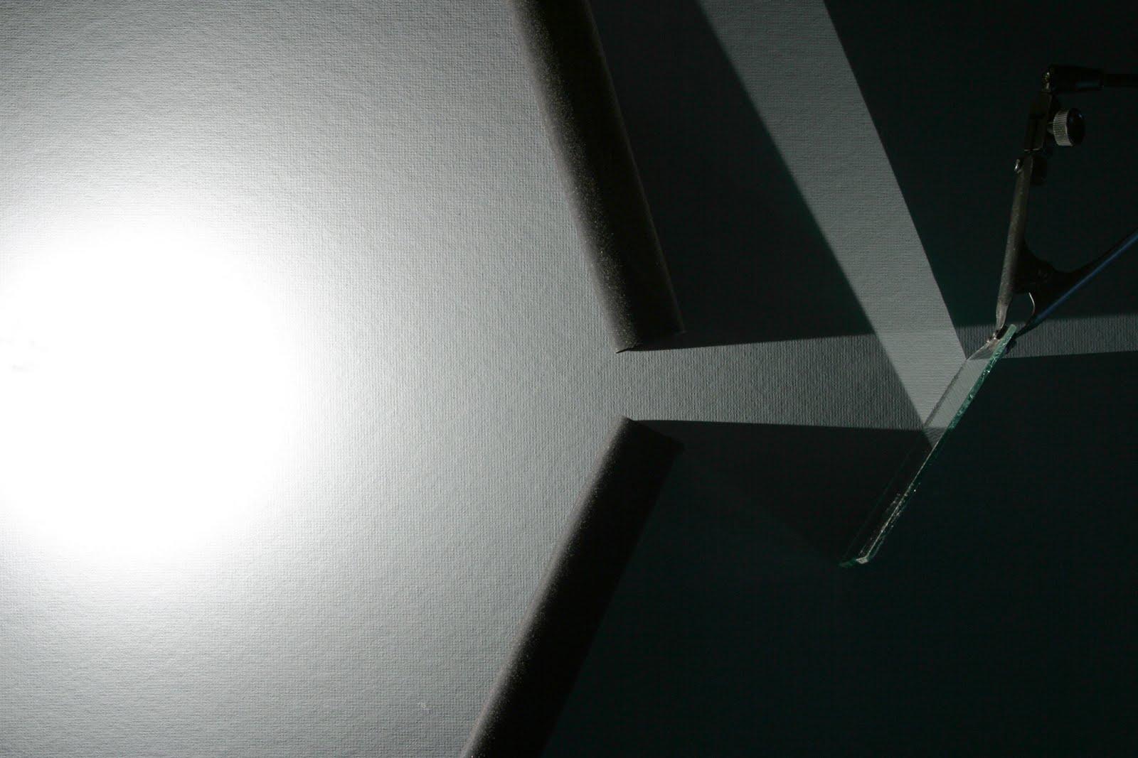 Fall Chris Callis Lighting Class Lesson 2 Angle Of