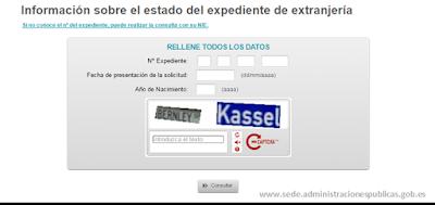Herramientas webs sobre Extranjería que debes conocer.