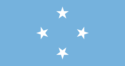 National Flag of the Federated_States_of_Micronesia