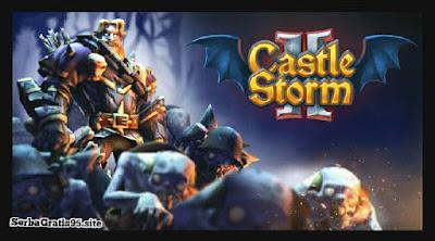 Spesifikasi PC untuk Castle Storm 2