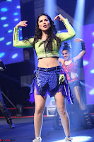 Sunny Leone Dancing on stage At Rogue Movie Audio Music Launch ~  317.JPG