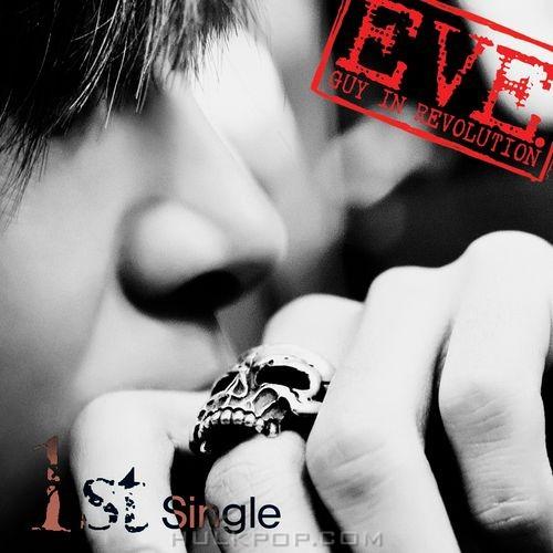 Eve – Guy In Revolution – Single