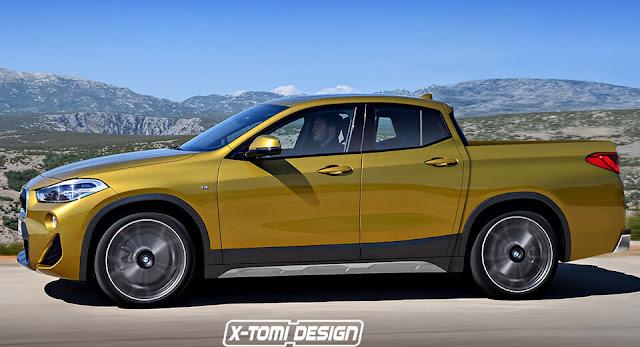 Resultado de imagen de EMOCIONALVOLANTE BMW PICK UP