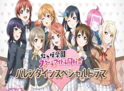 Love Live! Nijigasaki Gakuen School Idol Doukoukai Episódio 10