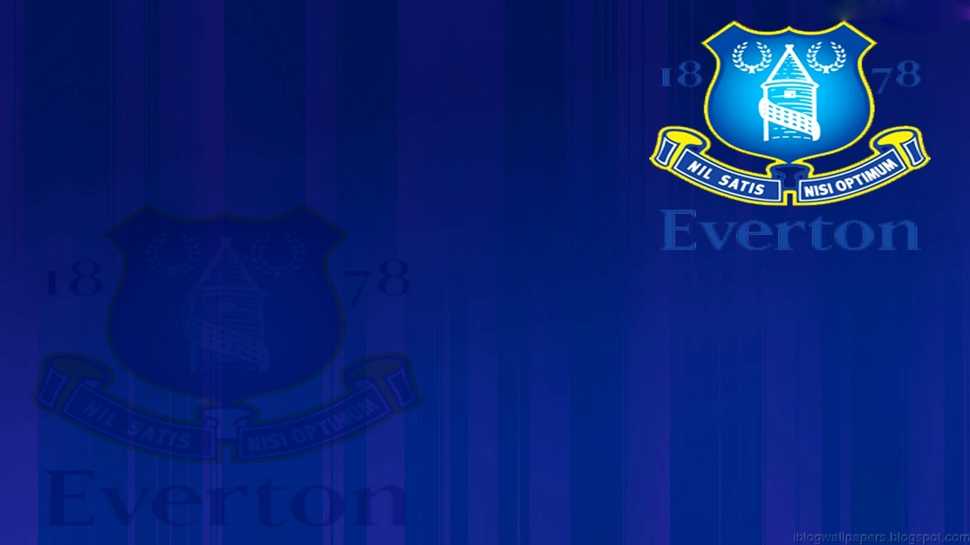 Everton Logo Wallpapers HD Collection