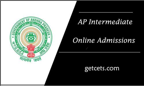 AP inter online admission 2021-2022 (apoasis), registration last date