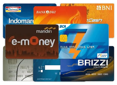 Jenis-jenis kartu yang ditawarkan oleh bank
