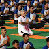 1,000 Tihar inmates to turn Yoga masters