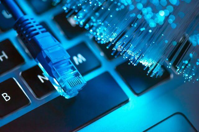 اليابان تحقق رقم قياسي عالمي في سرعة الإنترنت