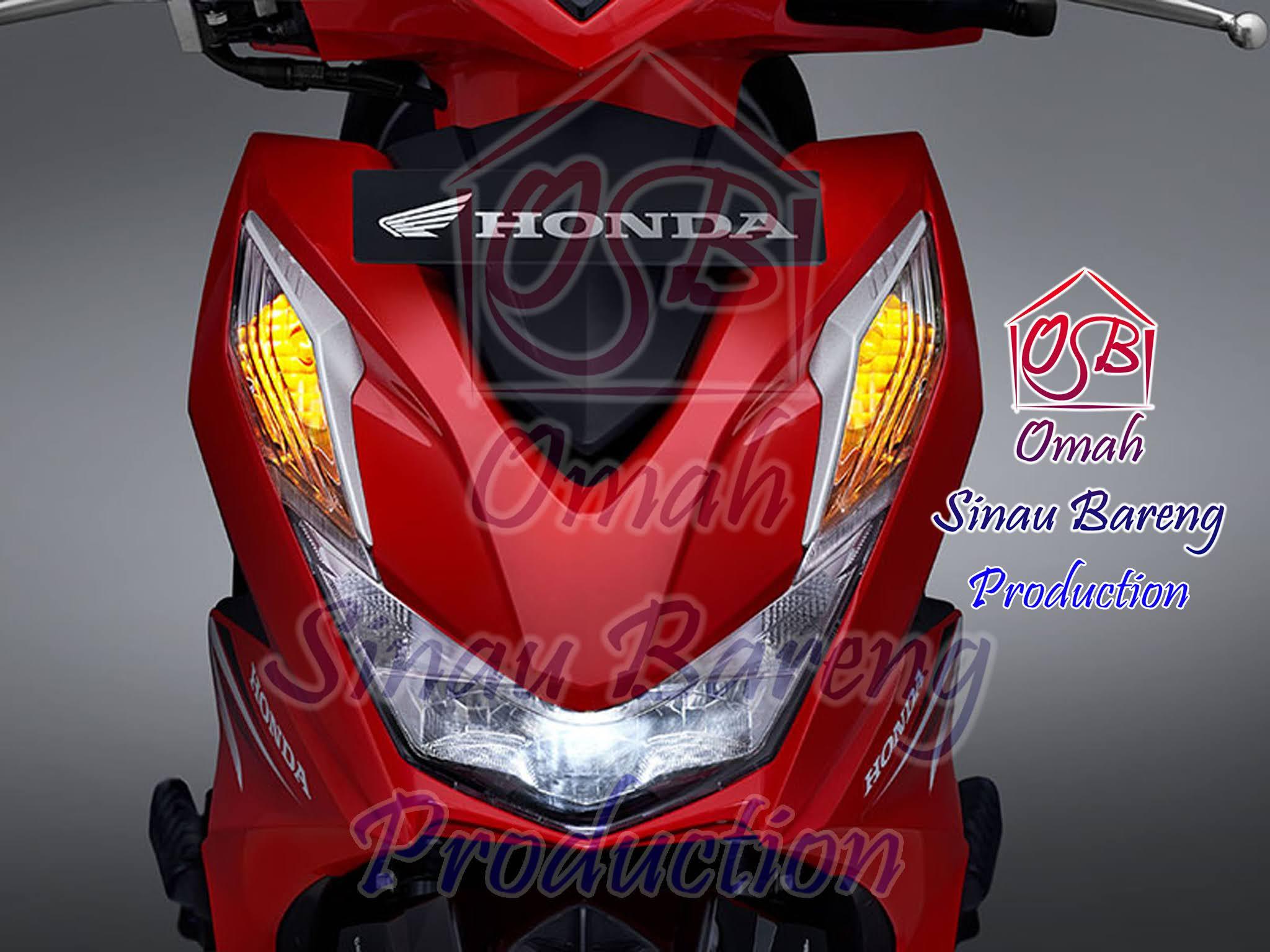 Omahsinaubareng  Sistem Tanda Pada Sepeda Motor