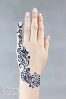 mehndi design photo - Indian Mehndi
