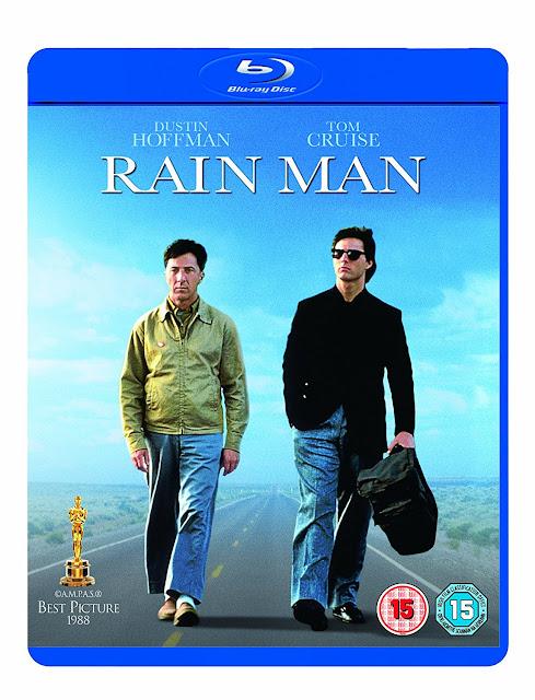 Papo de Cinema: RAIN MAN (1988)