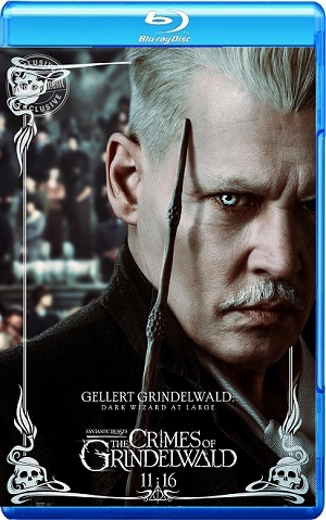 Fantastic Beasts The Crimes of Grindelwald 2018 WEB-DL 720p 1080p