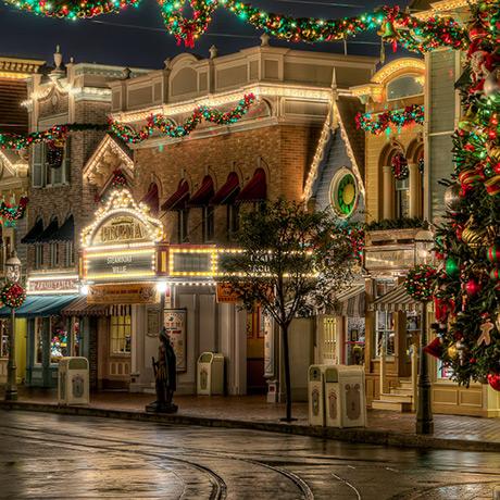 Christmas Time Wallpaper Engine
