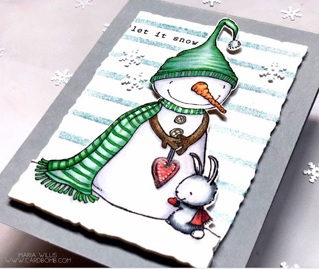 #cardbomb, #mariawillis, #cards, #craft, #create, #handmade, #cardmaking, #christmas, #penguin, #stamp, #copics, #copicmarkers, #art, #color, #ink, #paper, #simonsaysstamps, #ellenhutson, #purpleoniondesigns