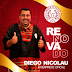 Diego Nicolau Segue Na UPM Para 2021.