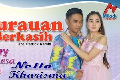 Lirik Lagu Nella Kharisma - Gurauan Berkasih (feat. Gerry Mahesa)