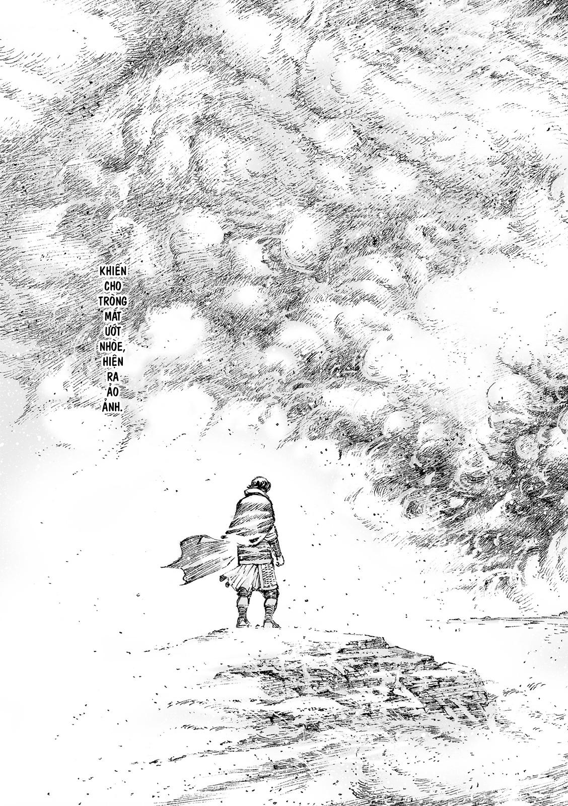 Hỏa phụng liêu nguyên Chương 526: Thiên địa chi gian trang 21