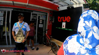 Sim Card dan Phone Store Koh Lipe