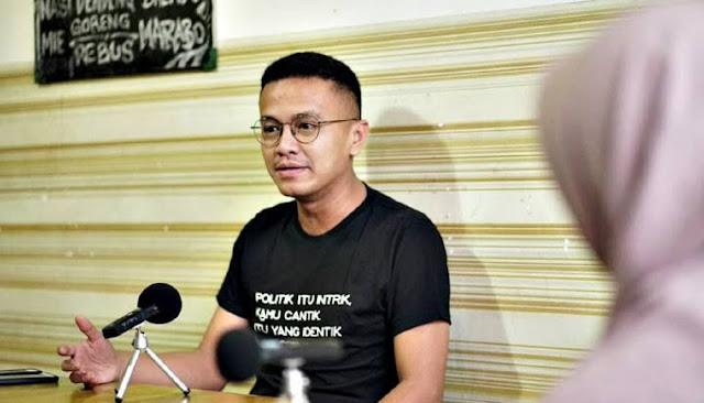 PSI: Jangan sampai Ada Skandal Beras Gate, yang Mungkin Menyeret Jokowi dan Jajarannya