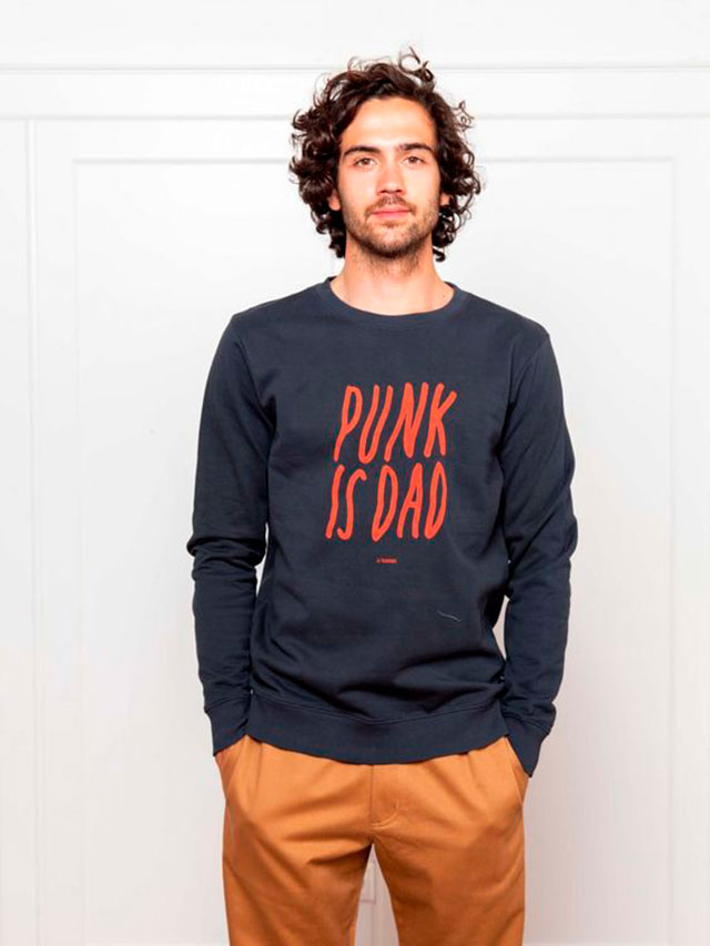 thinking MU marca de ropa sostenible