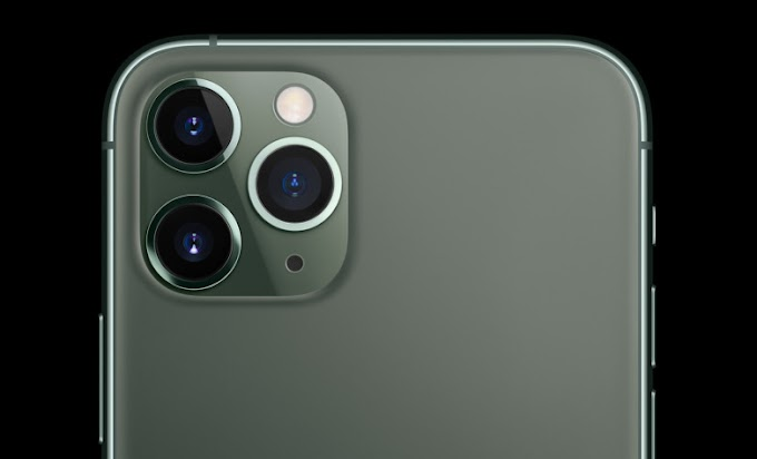 iphone 11 pro and iphone 11 pro max price in india (2019)