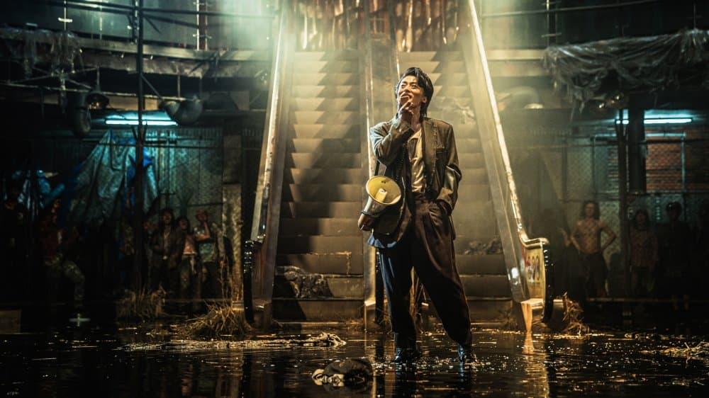«Поезд в Пусан 2: Полуостров» - разбор и объяснение сюжета и концовки. Спойлеры! - 02
