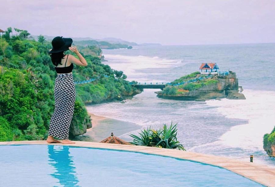 Rekomendasi 6 Hotel Di Jogja Yang Dekat Tempat Wisata