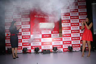 Actress Catherine Tresa Unveils Intex Air Conditioners  0307.jpg
