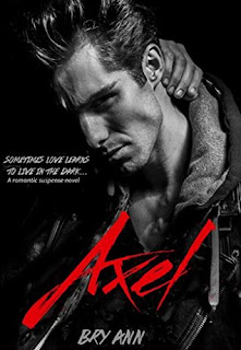 axel by bry ann