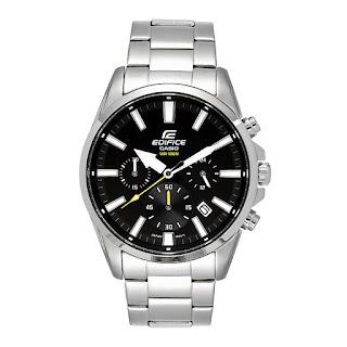 Đồng hồ nam Casio Men's EFV-510D-1AVCF Edifice Analog Display Quartz