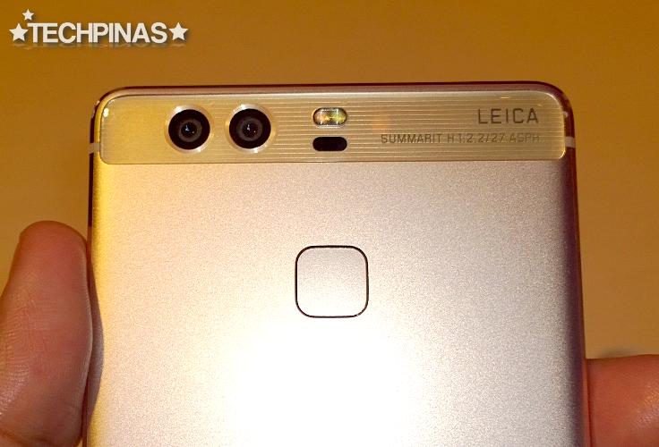 Huawei P9 Philippines, Huawei P9 Leica Camera