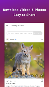 Friendly for Instagram Premium v1.2.1 Mod Apk