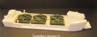1/144 tank Panzer