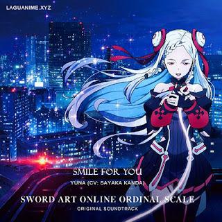 smile for you by Yuna (CV: Sayaka Kanda)
