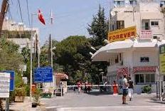 κατεχόμενες περιοχές της Κύπρου